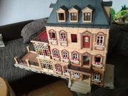 Playmobil Haus Anno 1900