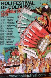 Holifestival Tickets