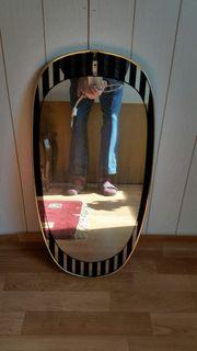 Spiegel Nierentischära