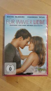 DVD Für immer Liebe