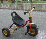 Dreirad von Puky