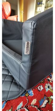 Hundebett Kofferraumschutz Dogstyle 90x70