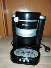 STEFANO KaffeePad-Maschine padova