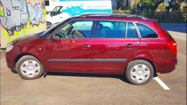 AUTO mieten Skoda Fabia Kombi: Kleinanzeigen aus Dornbirn - Rubrik Alle sonstigen PKW