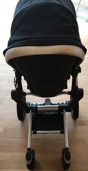 Joolz Day Kinderwagen in Parrot