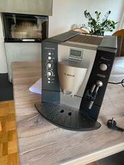 Bosch Kaffeevollautomat benvenutoB40