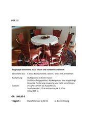 Wohnungsauflösung Möbel
