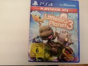 PS4 Spiel Little Big Planet
