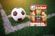 Gratis Abo 3 Monate - Kicker