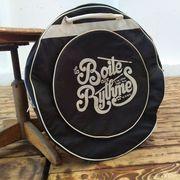 Beckentasche Frankreich Vintage la Boite