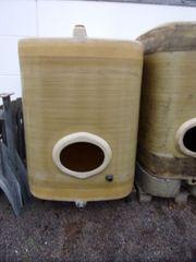 Regenwassertank Wassertank