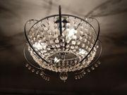 Deckenleuchte Lampe Kronleuchter modern