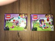 LEGO Friends 41114 - Partystyling