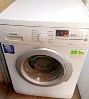 Waschmaschine SiemensE 14-4 R Vario