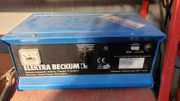 Batterieladegerät Elektra-Beckum für Autobatterie 12