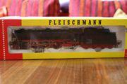 Liebhaberstück Fleischmann 4170 Dampflok BR