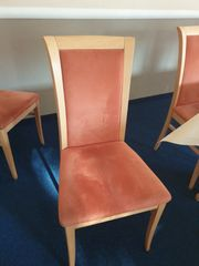 Stühle verfügbar 28 Stück gebraucht