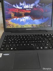 Medion-Laptop zu verkaufen