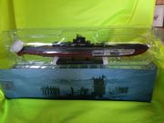 Die Cast U-Boot 1401-1945 Atlas