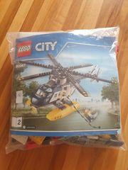 Lego City 60067 Helikopter