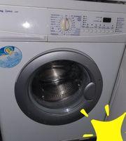 Privileg Waschmaschine zu VERSCHENKEN
