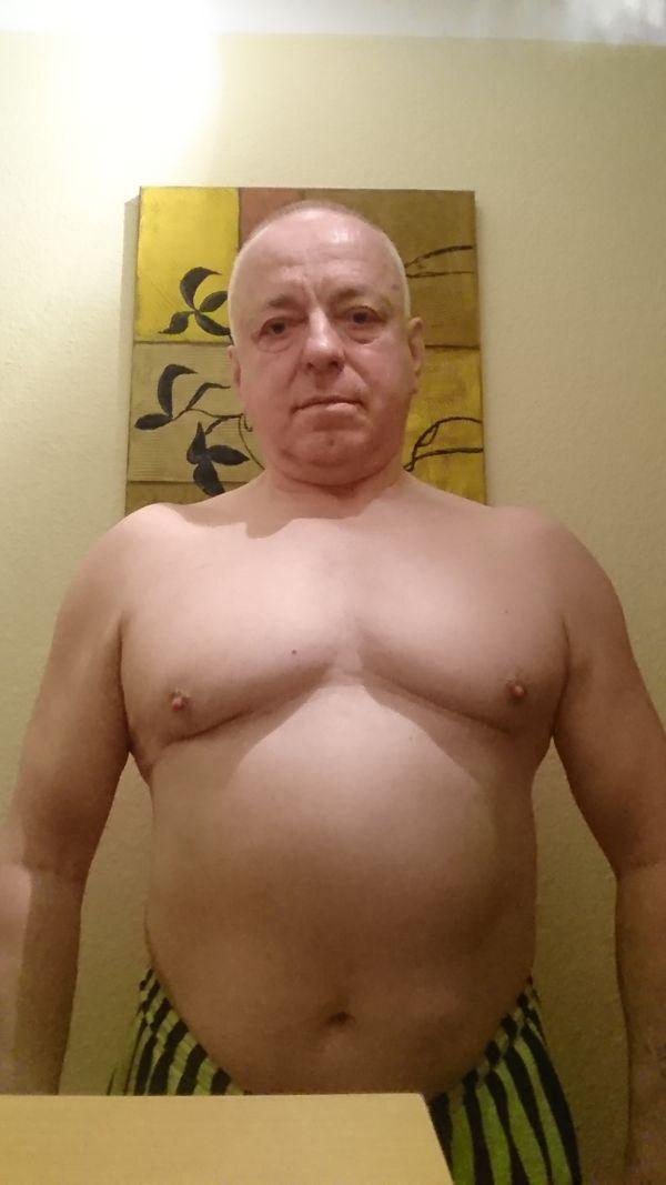 Grosse hänge Brüste