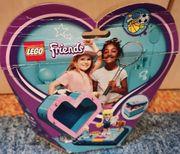 LEGO Friends Stephanies Herzbox