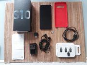 Samsung Galaxy S10 SM-G973 - 128GB -