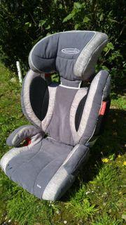 Kindersitz STORCHENMÜHLE Solar