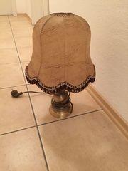 Tischlampe im TOP Zustand
