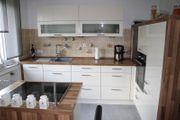 Nobilia küche mit Kochinsel
