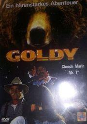 DVD Goldy
