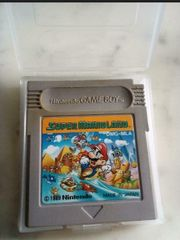 Super Marioland GameBoy