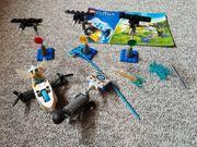 Lego Scheibenschießen 70101 komplett mit