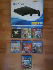 Ps4 Playstaion 4 22 Spiele