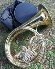 4 4 B - Helikon Tuba
