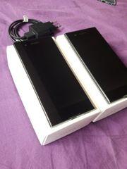 2x Sony Xperia XA1
