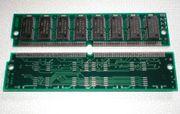 2x16 MB Simms RAM für