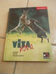 vita nova Biologie für die