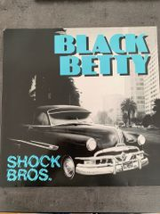 1 Maxi Single SHOCK BROTHERS -