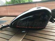 Harley-Davidson Sportster Orginalteile