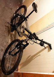 Mountainbike von Scott