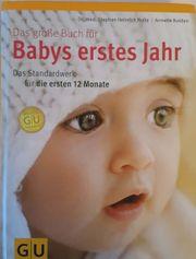 Das große Buch für Babys