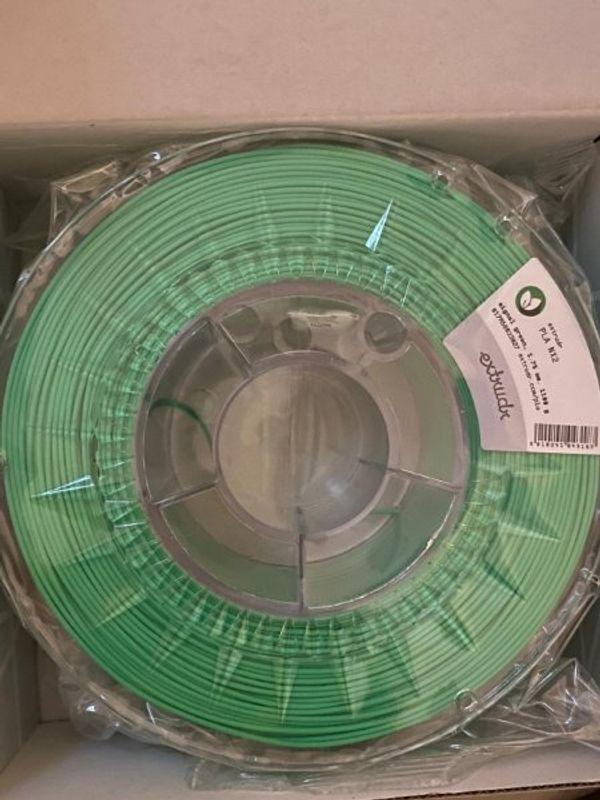 3d filament pla