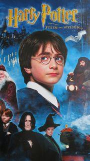 Film DVD Harry Potter und