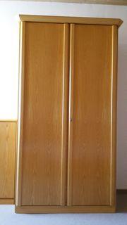 Kleiderschrank 4türig oder 2türig Schlafzimmerschrank