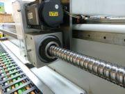 CNC Portalfräsmaschine
