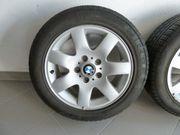 Original 16 Zoll BMW Alufelgen