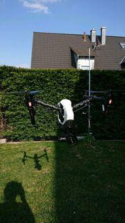 Drohne dji inspire 1 pro