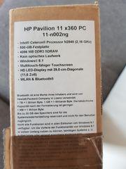 HP Pavilion 11x360 PC